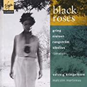 Black Roses – tekijä: Solveig Kringelborn
