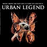 Urban Legend lyrics