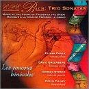 Bach, C.P.E.: Trio Sonatas by Carl Philipp…