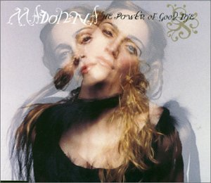 Power of Goodbye [UK CD Single]