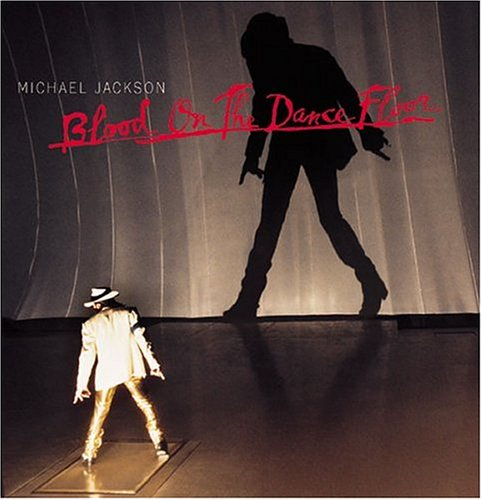 Blood on the Dance Floor [4 Track Single]