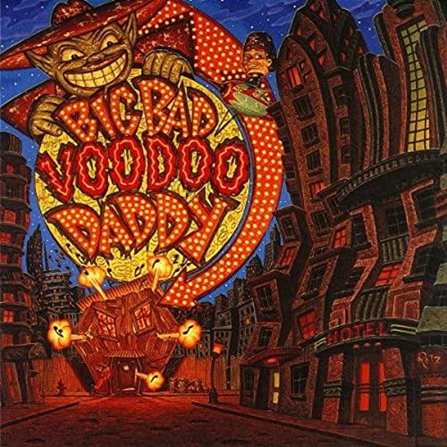 Az Lyrics Az Big Bad Voodoo Daddy Lyrics All Albums