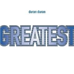 MP3 ALBUM - Duran Duran - Greatest Hits