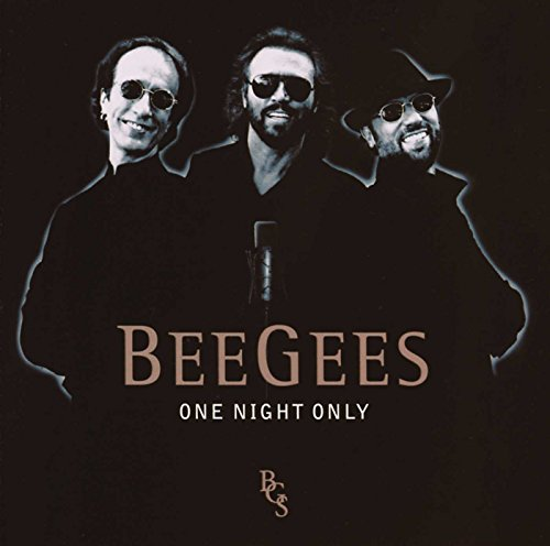 One Night Only - The Bee Gees Album Lyrics Mp3 Download