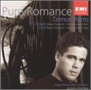 Pure Romance / Piano Concerti by Tzimon…