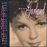 Spotlight on Judy Garland lyrics