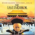 The Last Emperor by Ryūichi Sakamoto