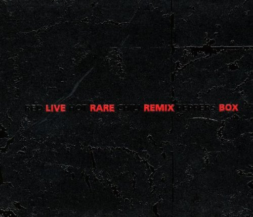 Live Rare Remix Box