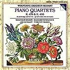 Wolfgang Amadeus Mozart: Piano Quartets,…