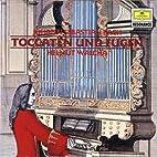 Toccata & Fugue by Bach