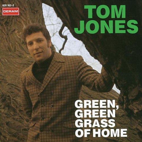 Green Green Grass of Home [London]