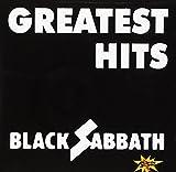 Black Sabbath Greatest Hits