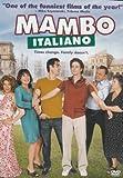 Mambo Italiano (2003) (Movie)