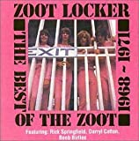 Zoot Locker: The Best Of The Zoot, 1968-1971 (1980)