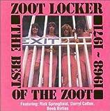 Zoot Locker: The Best Of The Zoot, 1968-1971 (1980)