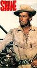 Shane (1952) (75th Anniversary) VHS
