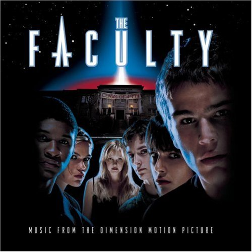 The Faculty Album