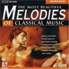 Most Beautiful Melodies 7 by George Frideric…