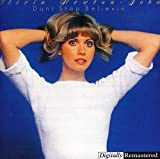 Don't Stop Believin' (1976) (Album) by Olivia Newton-John