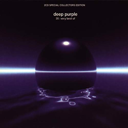 The Very Best of Deep Purple [EMI 2 Disc]