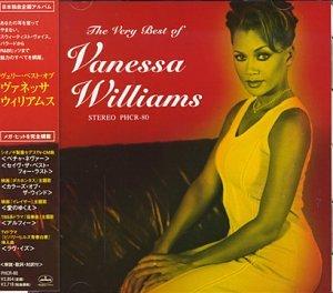 The Very Best of Vanessa Williams [Polygram International]
