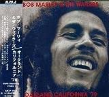 Oakland California '79