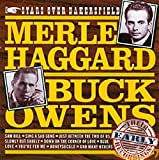 Stars over Bakersfield: Early Recordings