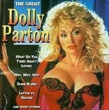 The Great Dolly Parton lyrics