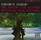 Junior's Cookin' lyrics