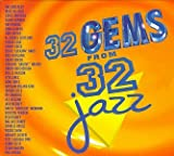 Various Artists: 32 Gems from 32 Jazz