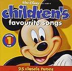 Disney Records Children's Favorite Songs…