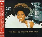 The Best of Dionne Warwick [Japan]