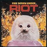Fire Down Under (1981)