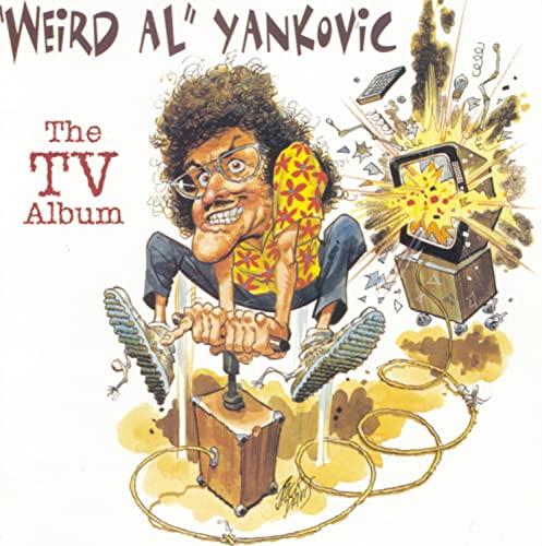 The TV Album