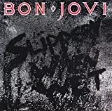 Slippery When Wet (1986) (Album) by Bon Jovi