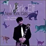 Album New York Cats by Mark Elf