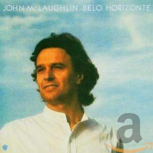 John McLaughlin: Belo Horizonte