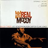 The Real McCoy (1967)