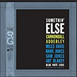 Somethin' Else (1958)