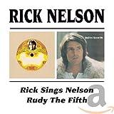 Rick Sings Nelson (1970)