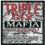 Underground Vol. 1: 1991-1994 (1999)