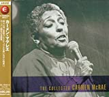 The Collected Carmen McRae lyrics