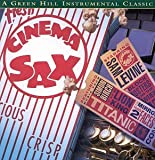 Cinema Sax lyrics
