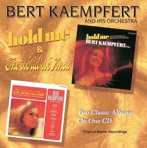 Bert Kaempfert: Fun Music Information Facts, Trivia, Lyrics