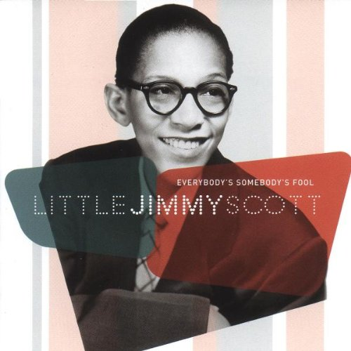 Album Everybody's Somebody's Fool by Jimmy Scott