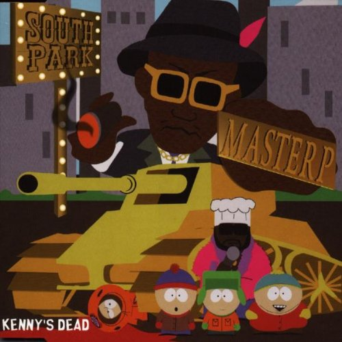 Kenny's Dead [Germany]