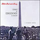 Songs Of Conscience & Concern (1999)