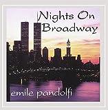 Nights on Broadway lyrics