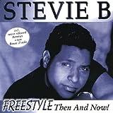 Freestyle: Then & Now lyrics