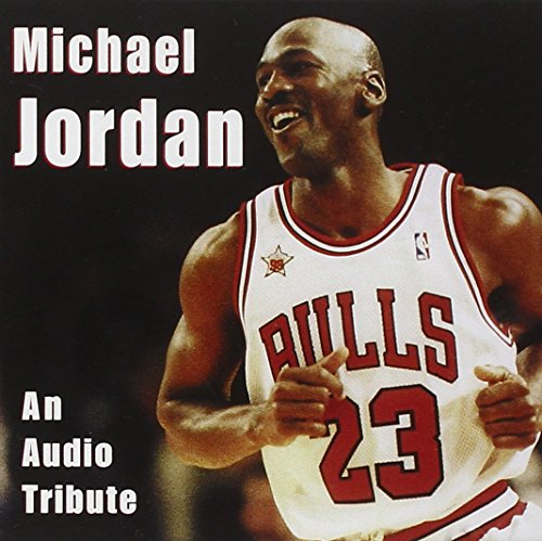 Michael Jordan CD